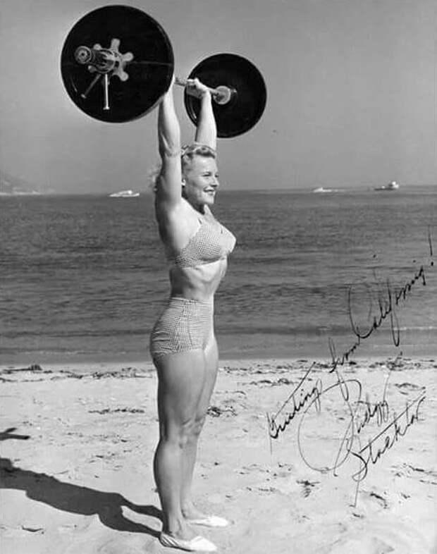 14. Сильных женщин было предостаточно бокс, женщины боксируют, женщины в спорте, интересно, история, спортсменки, фото