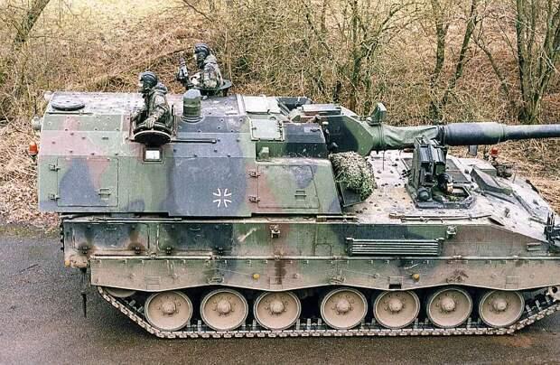 Армия Германии сегодня – реальная сила или только видимость?