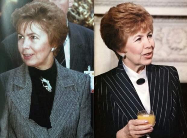 Первая леди СССР   Фото: ria.ru