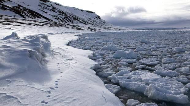 Штаты хотят превратить русскую Арктику в поле боя