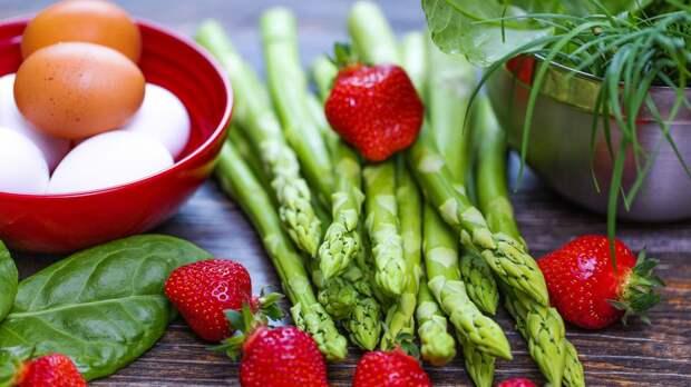 Биологический возраст человека можно снизить при помощи диеты