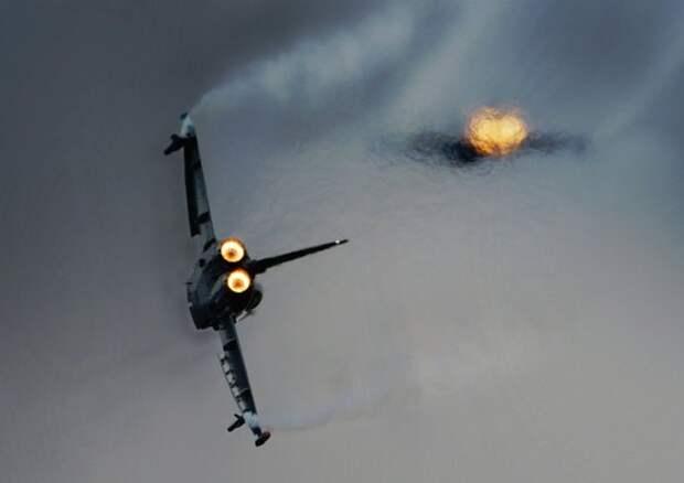 Боевые пилоты РФ: В Пентагоне либо трусы, либо провокаторы Третьей мировой