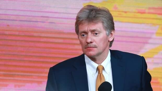 В Кремле рассказали о здоровье Путина после второй прививки от COVID-19