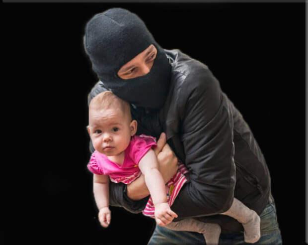 Осторожно, Турция, или  Сколько стоит украсть ребенка у туристов