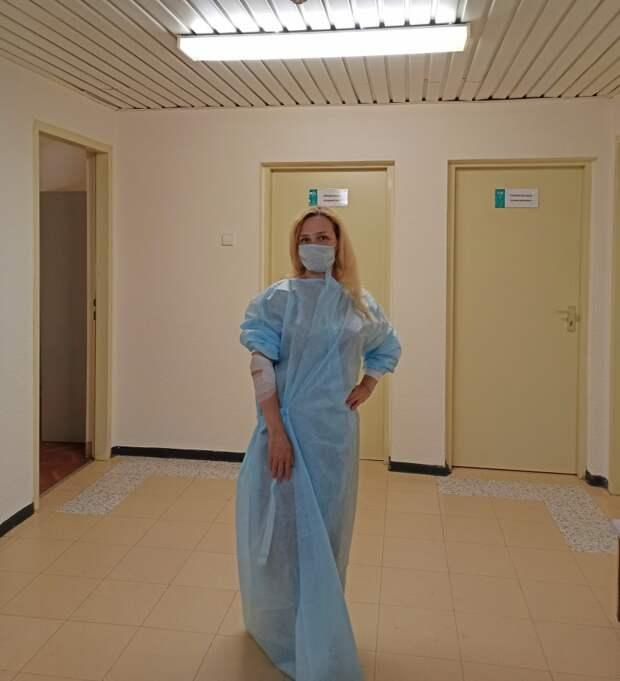 Служба Крови - донорское отделение НМИЦ нейрохирургии Н.Н. Бурденко