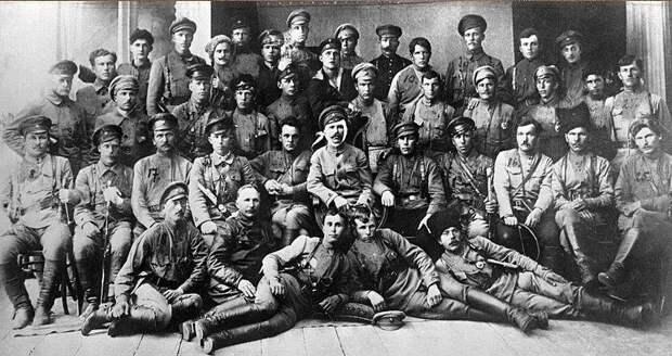 Уфимская операция. Как были разгромлены лучшие части армии Колчака