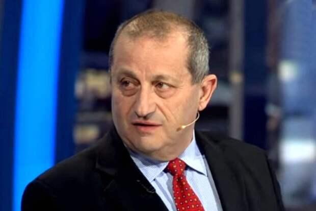 Яков Кедми: Россия будет сбивать натовские самолеты над Крымом