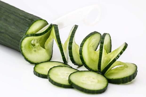 cucumber-685704_1280-1024x682 Диета Ксении Бородиной: особенности и причины эффективности