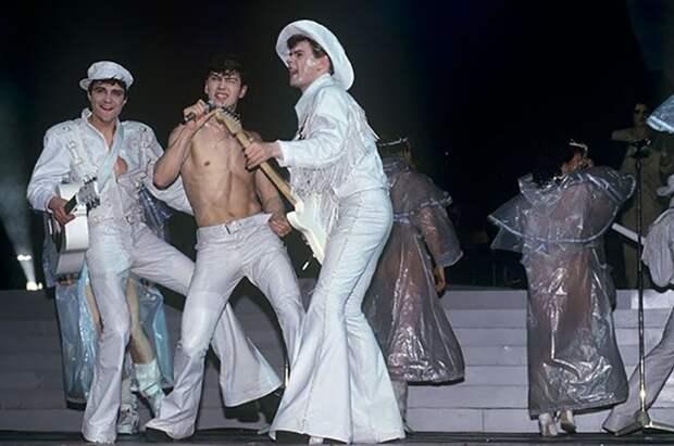 Таланты молодости нашей. «На-на», «Ласковый май» и другие кумиры 80-ых 80-е, 90-е, СССР, видео, группы, ностальгия, попса
