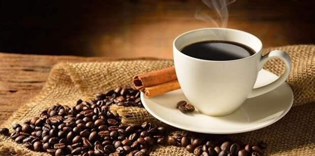 12 фактов о кофе