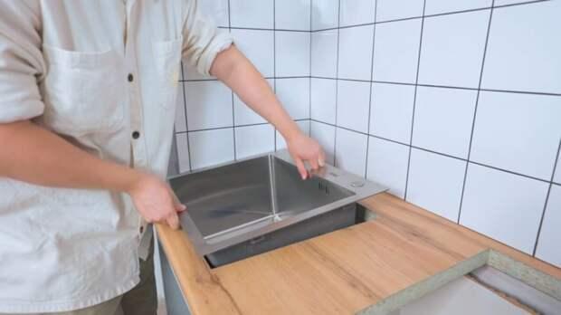 Как бюджетно отлично переделать кухню