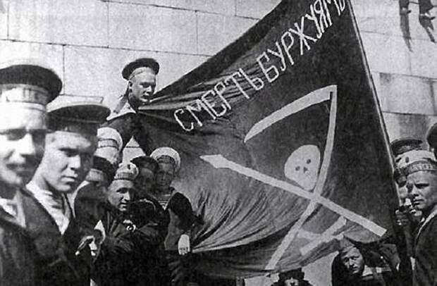 Как была создана «пиратская» советская республика