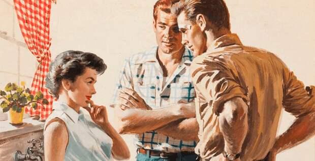 Ученые США выявили основные черты «флиртующего» лица у женщин