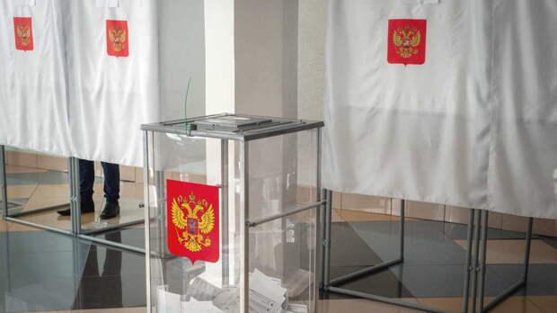 О непризнании выборов в Госдуму в Крыму заявили в МИД Турции