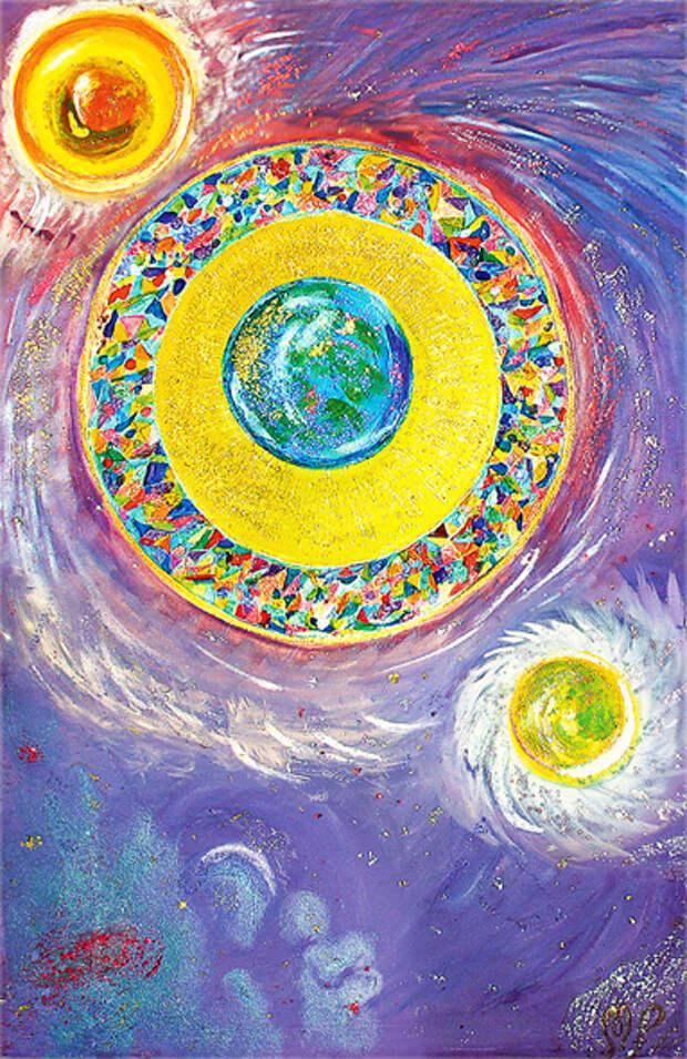Литосфера Земли