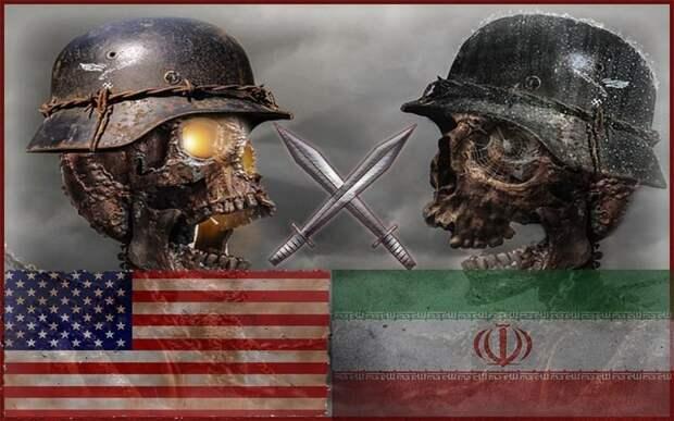 Безумно и опрометчиво: О возможной войне Трампа против Ирана