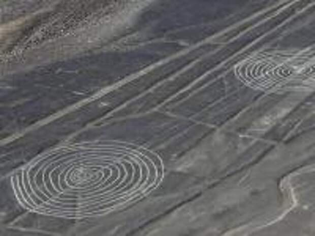 Как индейцы плато Наска в Перу нарисовали геоглифы?