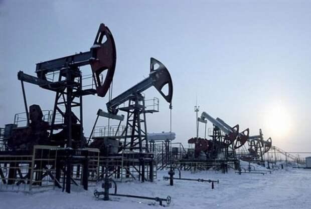 Российские нефтяники потеряют около 650 млрд рублей