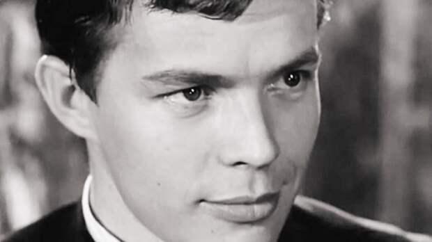 Лев Прыгунов. Кадр из фильма «Сердце Бонивура», режиссер Марк Орлов, 1969 год.
