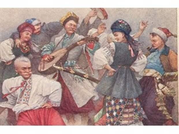 Истории от Олеся Бузины. Когда на Украине было жить хорошо?