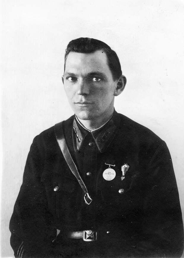 Федосеев В.И.