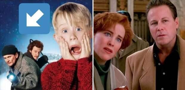 В твиттере решают, кто на самом деле был злодеем в этих 10 фильмах и сериалах