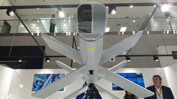 Российский проект «воздушных минных полей» впечатлил западного эксперта