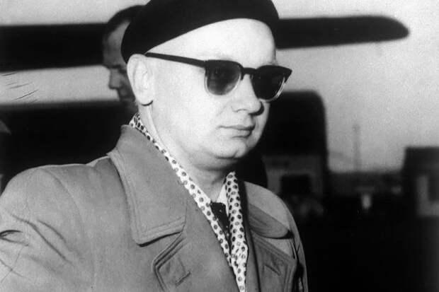 Николай Хохлов: за что агента-ликвидатора КГБ заочно приговорили к смертной казни в СССР