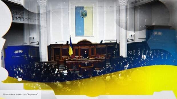 Дудчак: В Киеве опасаются, что в Раду Украины зайдут представители ЛДНР