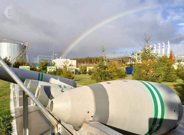 В Кизнере на бывшем заводе по уничтожению химоружия могут начать производство полипропилена