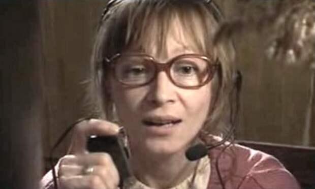 Прекрасные советские актрисы которые были нами несправедливо забыты.Светлана Смирнова.