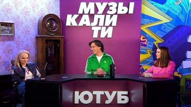 Сергей Соседов прокомментировал череду публичных скандалов с Ларисой Долиной
