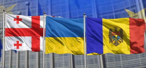 Новое правительство Молдовы: команда прозападных марионеток