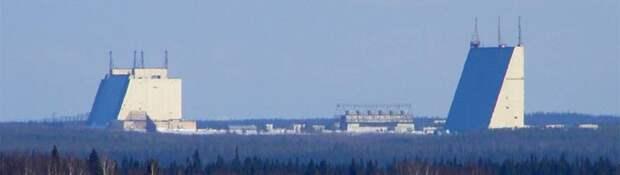 Процессы модернизации российской СПРН