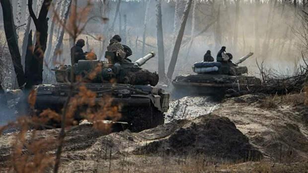На Украине рассказали о девяти сценариях войны с Россией