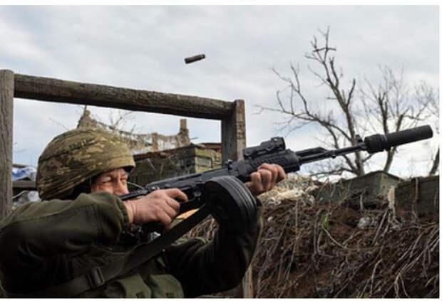 В ЕС связали эскалацию на Украине со страхом России утратить влияние