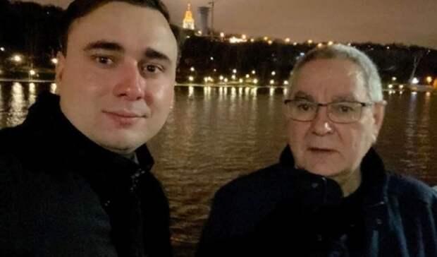 Опричине ареста своего отца вРостове рассказал директор ФБК Иван Жданов