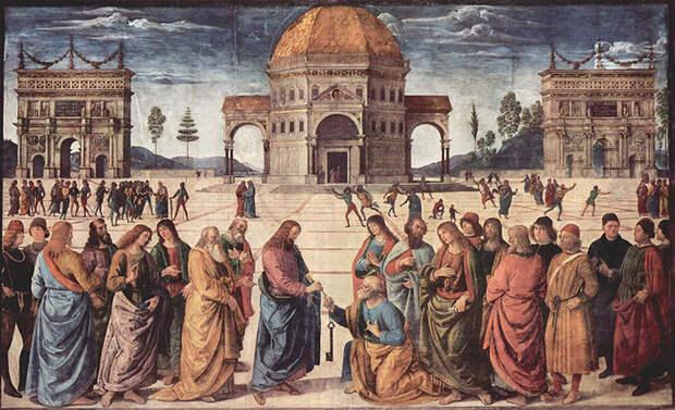 Кто учил великих художников эпохи Ренессанса: забытые гении