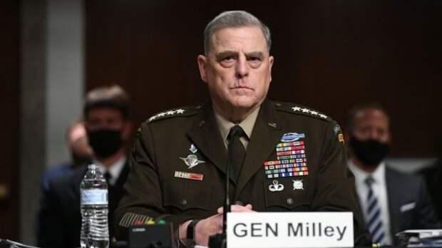 «Стратегический провал». Американский военачальник признал очевидное