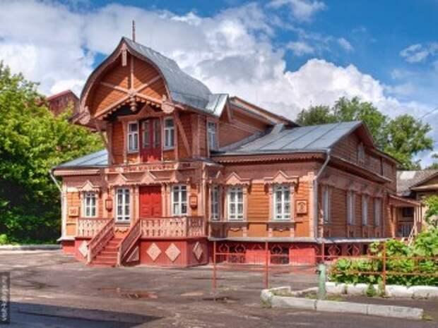 В Калуге Дом мастеров и ещё три здания включили в список объектов культурного наследия