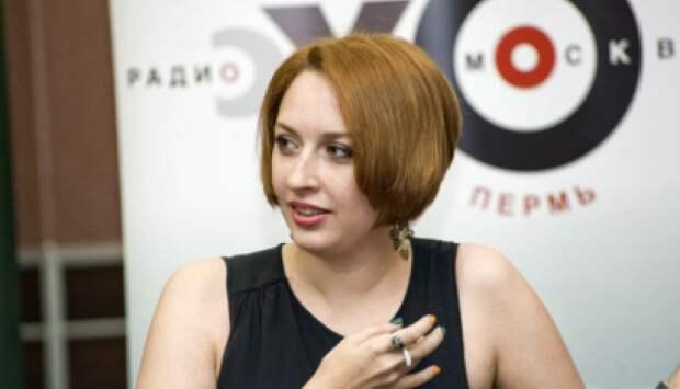 Фельгенгауэр вернулась на «Эхо Москвы» | Продолжение проекта «Русская Весна»