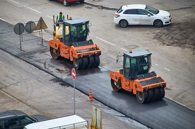 Ремонтировать дороги в Крыму смогут только три компании