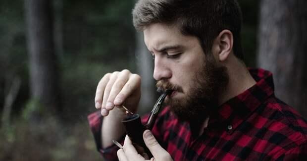 Ученые ответили навопрос, зачем мужчинам борода