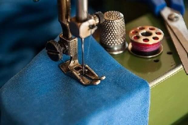 Швейная фабрика в Тамбовской области задолжала 1,3 млн рублей налогов