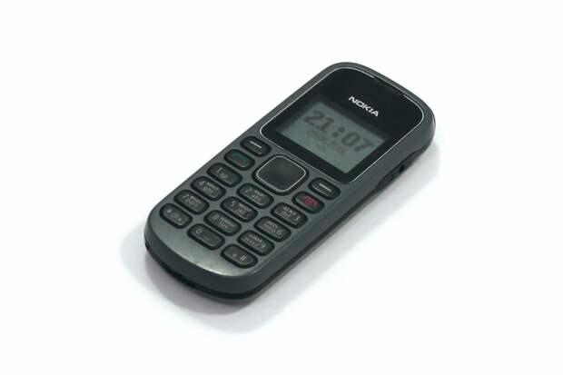 Кнопочник Nokia