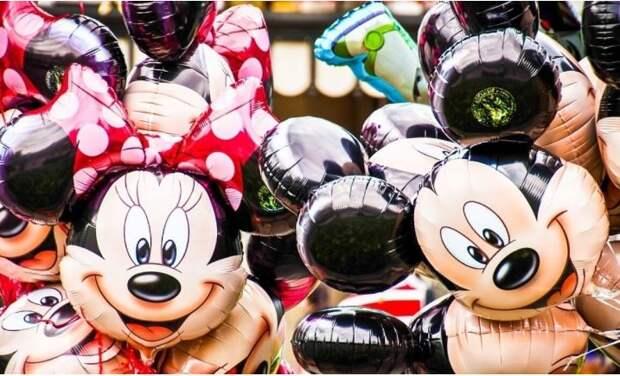 Disney приостановила съемки фильмов из-за коронавируса