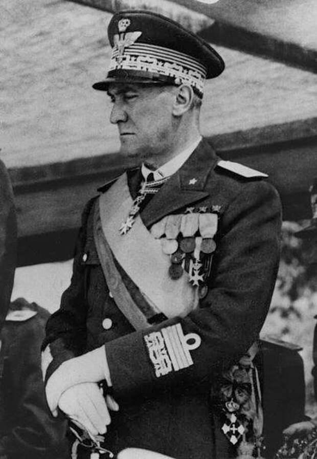 Операция «Компас». Катастрофа итальянской армии в Северной Африке