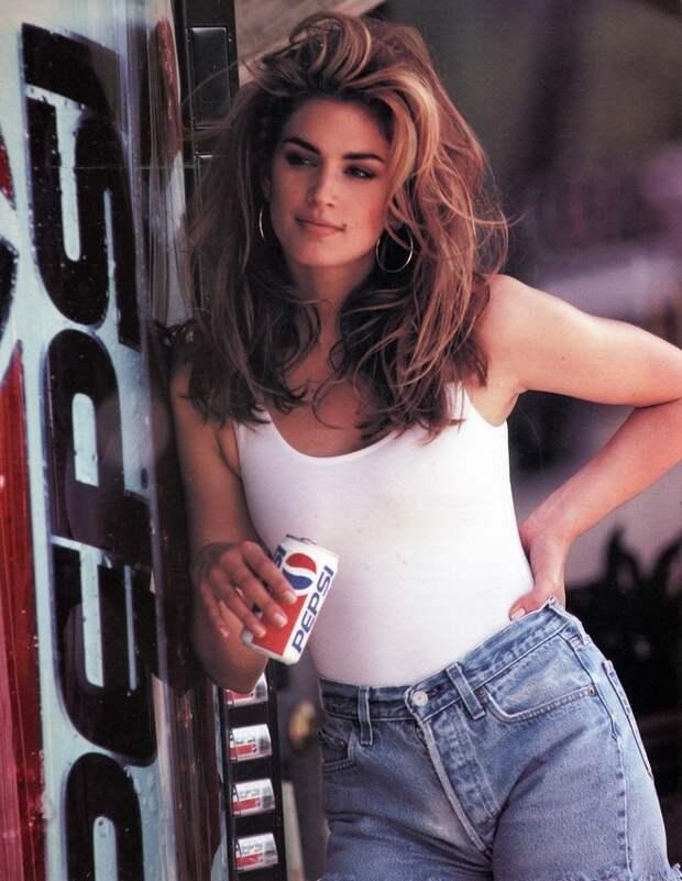 Ностальгия по 90-м: самые красивые женщины эпохи (фото 1)