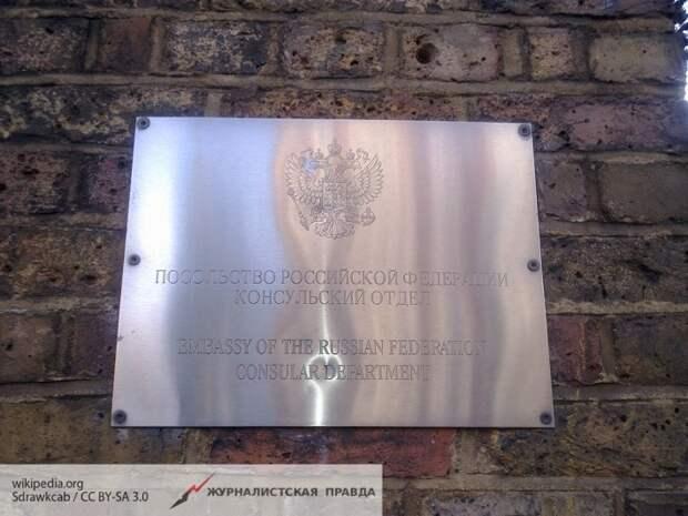 Россия разоблачила британскую ложь о Крымском мосте