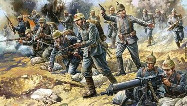 Пламя арьергардного боя. Финал Любачевских сражений